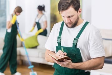 WHAT CAN CLEAN PROOF COMMERCIAL CLEANING DO FOR YOU?